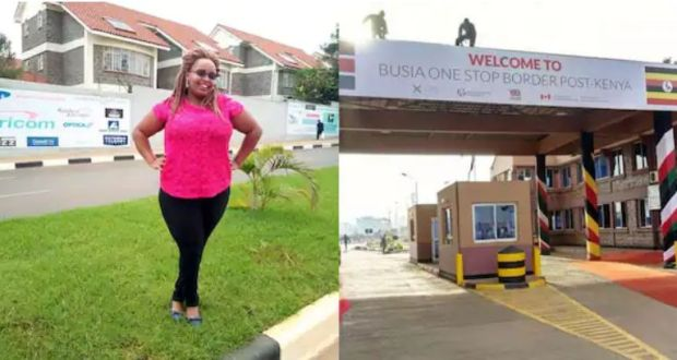 I Found My Stolen Child 9 Days After Nanny Attempted To Sell Her In Uganda - Kenyan Woman Narrates