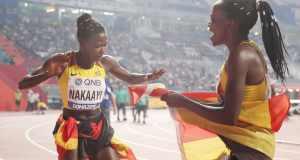 Nanyondo And Nakaayi Aim For Monaco Glory Ahead Of Olympics