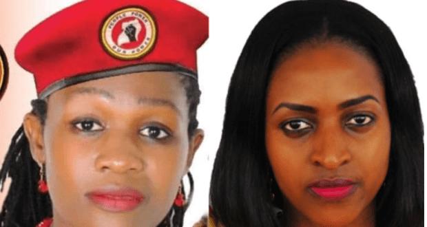 Bobi Wine's Sister, Betty Ssentamu Loses Poll Petition