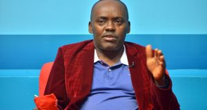 Hon Medard Ssegona Promises To Save SC Villa From It's Current Woes