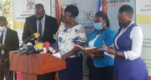 Uganda Microfinance Regulatory Authority Warns Public Against Illegal Money Lenders