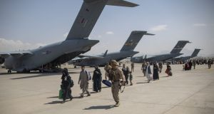 US Forces Under Pressure To Be Out Of Afghanistan By August 31