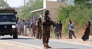 Somali Forces Recapture Town After Brief Al-Shabaab Seizure