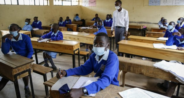 Schools Must Organize Before Reopening – Government