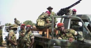 Military Takeovers In Africa: Drawing The Line Between Politics And The Army