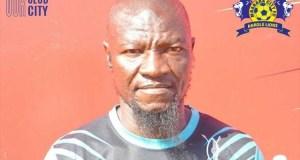 Mbarara City FC Appoints Caretaker Coach Hussein Mbalangu