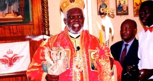 Archbishop Jonah Lwanga To Be Buried On Monday