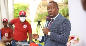 Kabuleta; Our Politics Should Move From Personalities To Ideologies
