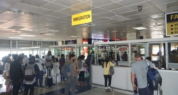 Mandatory Covid Test For Travellers Coming To Uganda Halted