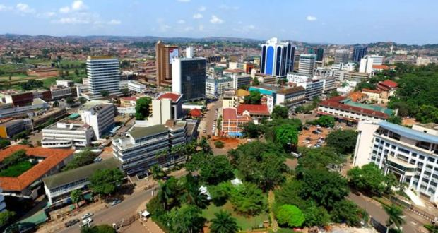 KCCA To Table Motion Today To Rename A Road After Deceased Business Man, BMK