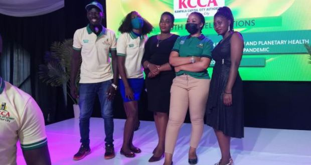 Youth Demand KCCA 30 % Jobs To Fight Urban Unemployment