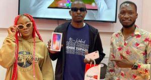 Twende Tupaate; MC Africa Turns Into A Motivational Speaker