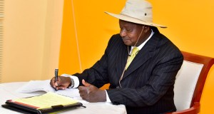 NSSF Bill Is Now With President Museveni – Labour Ministry