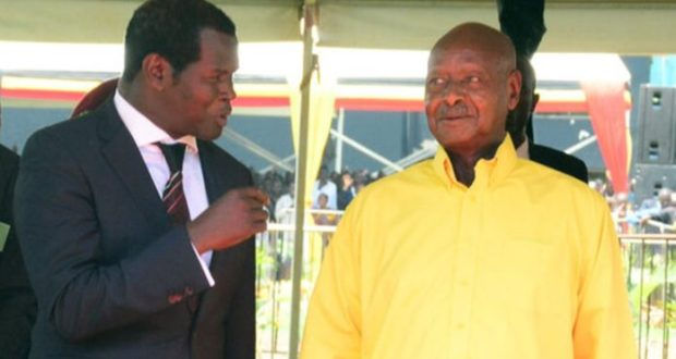Museveni Expected To Speak During today's Prayer Ceremony Organized By Pr. Kayanja