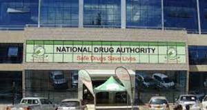 National Drug Authority Warns Public On Unlicensed Outlets