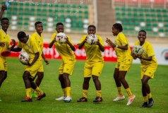 Uganda Away To Kenya In Women U20 World Cup Qualifiers