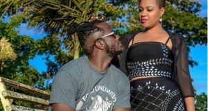 Bebe Cool And Wife Bring Birthday Celebrations To An End