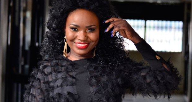 Singer Jackie Chandiru Clashes With Local Entertainment News Website