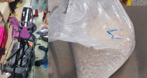 2 Foreign Women Arrested With 5Kgs Heroin At Mumbai Airport