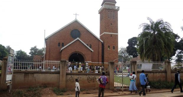 Christians In High Gear For Tomorrow, After Churches Being Opened Finally