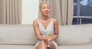Sheila Gashumba; Girls Are Much Nicer When You Give Them Money