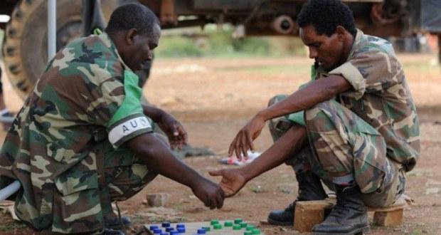 Somalia Rejects Reconfigured AMISOM, Mandate Change Proposal