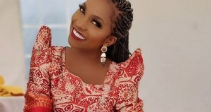 When Are You Singing On Your Wedding, Fans Ask Irene Ntale