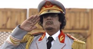 Stability Still Eludes Libya 10 Years After Gaddafi's Death