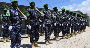 Uganda Police Force To Deploy 160 Officers To Somalia