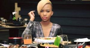 Sheila Gashumba Disappointed With Ugandan Online Restaurants