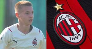 Meet 13 Year Old AC Milan Wonderkid Who Has Scored 483 Goals In Just 87 Matches