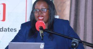 Journalists Respond To Public Regarding Joyce Bagala Election Nullification