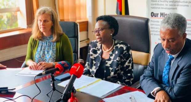 Covid-19 Infections And Deaths Drop, Statistics From The MoH Shows