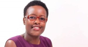 Doreen Nyanjura; Power In Uganda Is Sexually Transmitted