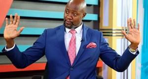 Samson Kasumba; If Moses Matovu Stands For Presidency