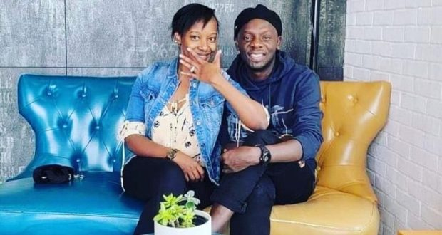 Pastor Bugembe Denies Engagement Rumors After Pictures