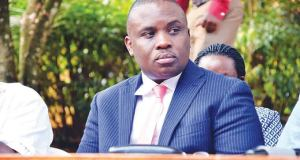 Erias Lukwago; Our Red Card Campaign Will Bring Museveni's Misrule To An End