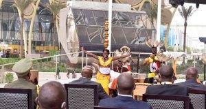 Dubai Expo: Ugandans On Social Media React To Uganda Showcasing Lato Milk