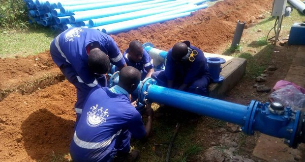 Water Thieves Given 1 Month Ultimatum To Rectify Connections