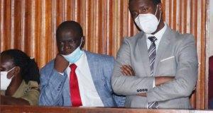 We Shall Not Rest Until Ssegirinya And Ssewanyana Get Unconditional Release, Bobi Wine