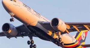 Uganda Airlines Set To Launch First International Flight To Dubai