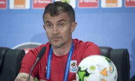 I Was Framed – Says Coach Micho On Sexual Harassment Sentence