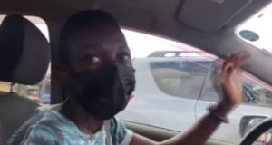 Young Driver Narrates how He Narrowly Escaped 3 Ladies Who Wanted To Steal His car