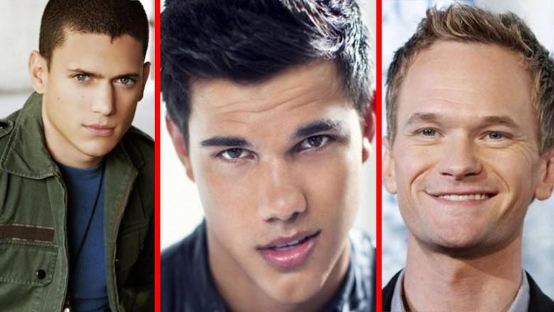 Самые известные актеры геи