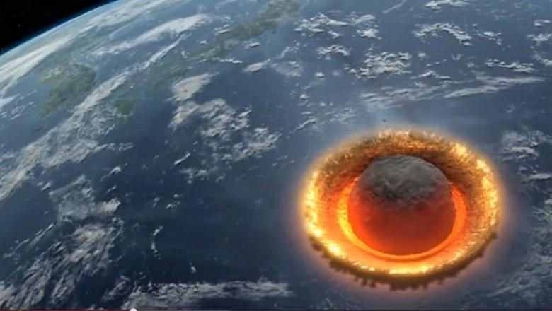 В США сообщили о начале апокалипсиса