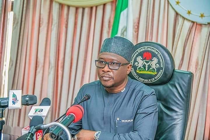 Adamawa Lockdown: Fintiri Releases N20M To Keke Napep Riders As Palliative