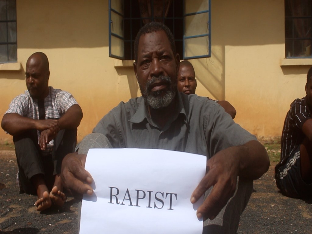 45 Years Old Rapist, 23 Others Arrested In Adamawa