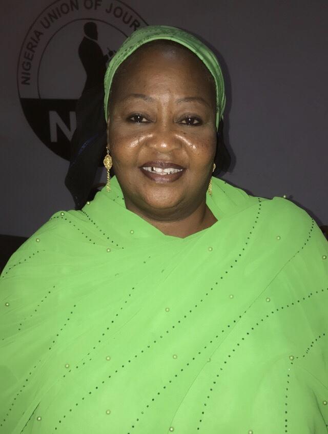 Female journalists going extinct-Aisha Kwayabura