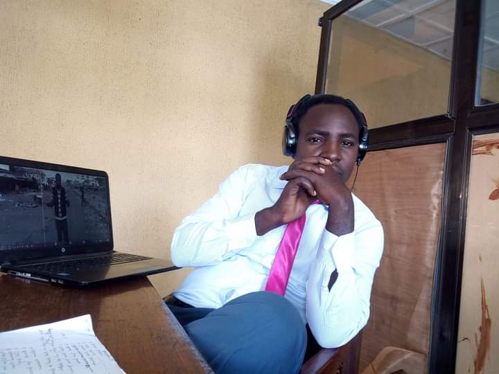 Hama Bachama Appoints STV Correspondent, Anselm as Director Media and Public Affairs