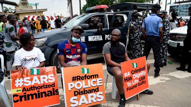 #EndSARS: Buhari Says 69 Killed in Unrest